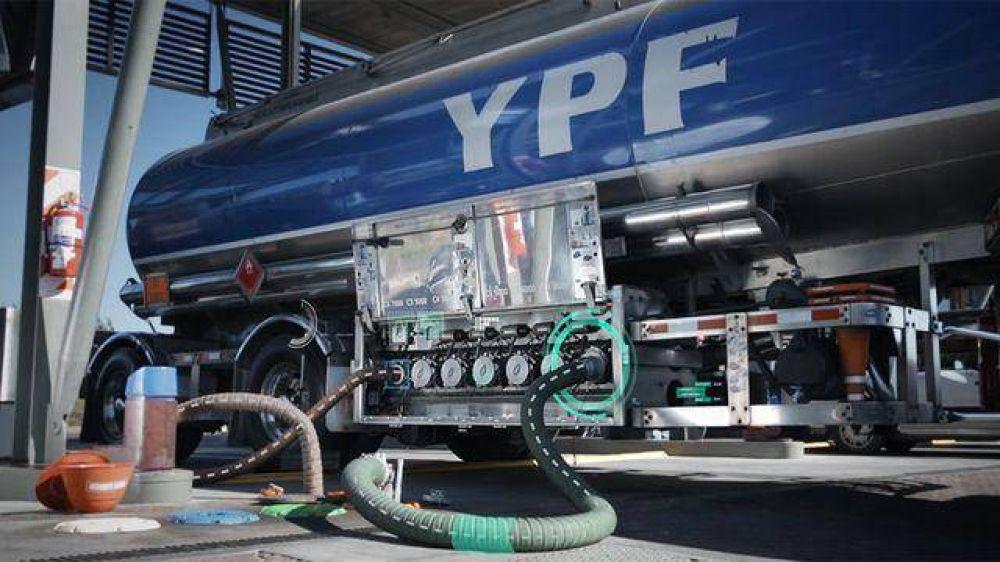 Cómo hace YPF para que sus combustibles tengan una calidad excelente en todas las estaciones de servicio del país