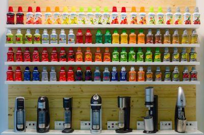 ¿Por qué Pepsi pagó tanto por una empresa para hacer agua con gas en casa?