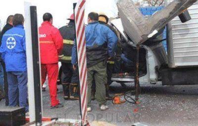 El Colegio de Ingenieros respaldó la posición del CIO ante la tragedia del Puente Sarmiento de Olavarría