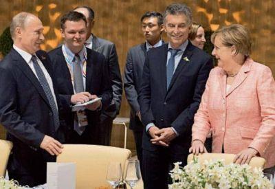 El G20, más que una cumbre