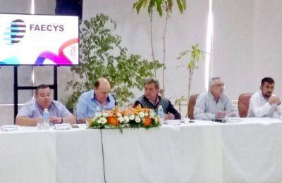 Marplatenses participan de Encuentro de Filiales Mercantiles del Sudeste Bonaerense