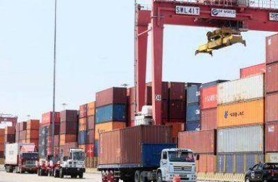 Centro de Navegación desarrolló nodo para anticipos de importaciones