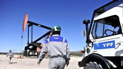 YPF: Existe riesgo de continuidad en una de sus operaciones en Santa Cruz
