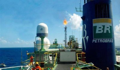 Petrobras vende derechos en 37 campos petroleros por $ 823 mil millones