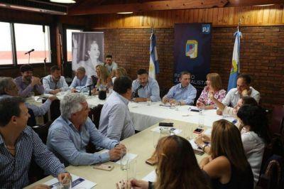 El PJ cambia presidente y realiza su Congreso Provincial el 15 de diciembre