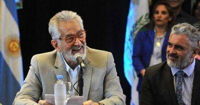 San Luis vuelve a cortarse del contexto de ajuste y completó 42% de aumento para estatales