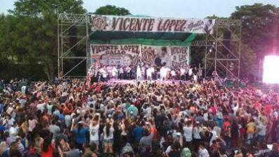 La UOM Vicente López celebra el Día de la Familia Metalúrgica
