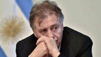 Cristóbal López impugna la venta de Oil a YPF y acusa a la AFIP de haber causado la quiebra de la petrolera
