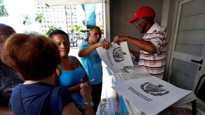 La Iglesia y la nueva Constitución de Cuba