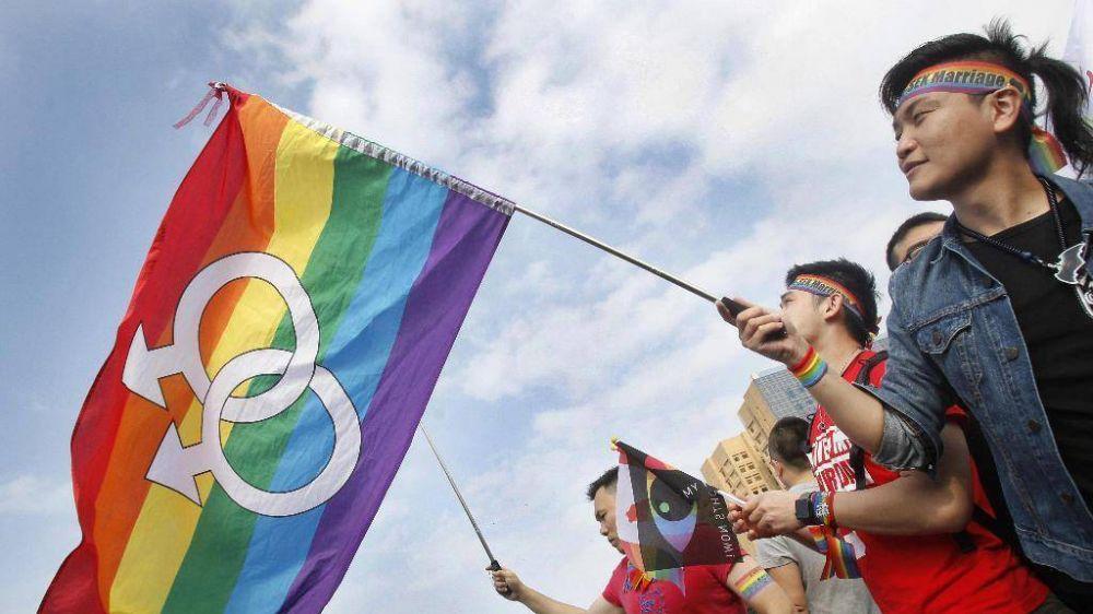 Taiwán; ecos diplomáticos (y eclesiales) tras el rechazo a los matrimonios homosexuales