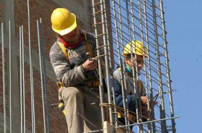 """""""Hay un amplio espectro de obra pública y privada para 2019"""""""