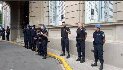 La oposición furiosa con Abella: por el despidos de los asesores del HCD