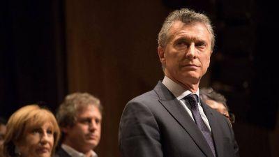 Los 9 frentes abiertos de Mauricio Macri para 4 días de furia