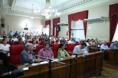 """En jugada de """"unidad"""", le arrebataron a Cambiemos el Concejo: denuncian un """"golpe institucional"""""""