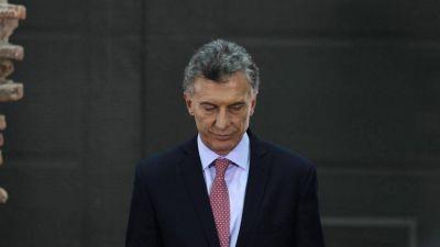 Macri busca evitar que el documento final del G20 irrite a Trump