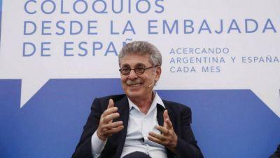 Crece la pelea de Macri con Sigman y los laboratorios de Cilfa