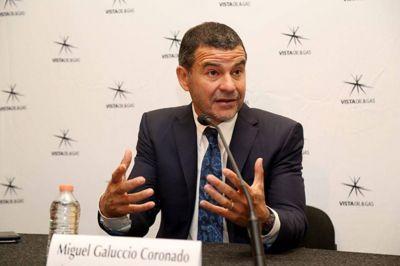 Galuccio recorrió Vaca Muerta con inversores de Vista Oil & Gas