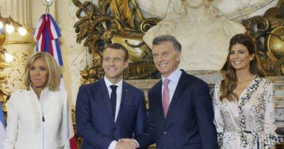 Envalentonado por el G20 Macri vuelve a la carga por la reforma laboral