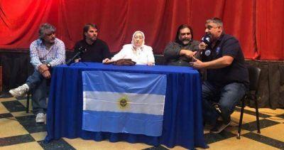 """Trabajadores de ASNES calificaron de """"circo"""" al G20 y pidieron a la prensa internacional que cubra la represión en el país"""