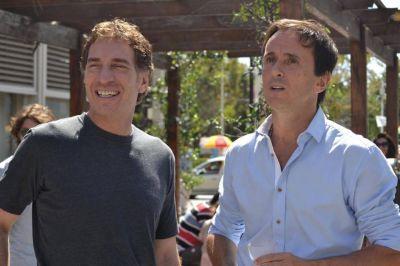 Un hombre de Santilli administrará los fondos de las obras sociales