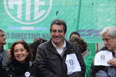 ATE logró el pase a planta de 3.650 trabajadores en La Rioja