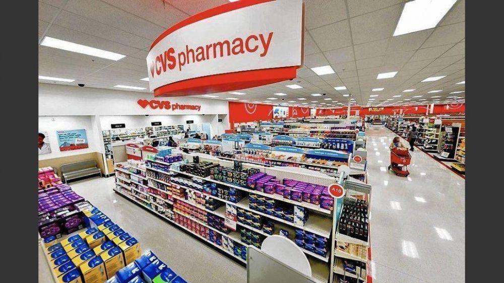 La cadena estadounidense de farmacias CVS cerró la compra de la aseguradora Aetna