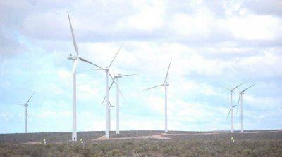 Parque Eólico comenzó a inyectar electricidad al sistema