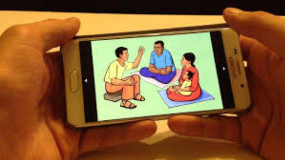 """El Evangelio en todas las lenguas del mundo: una """"app"""" recorre las narraciones de las Escrituras"""