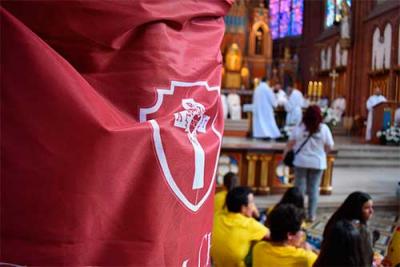 Legionarios: Aprueban Constitución de las consagradas y laicos