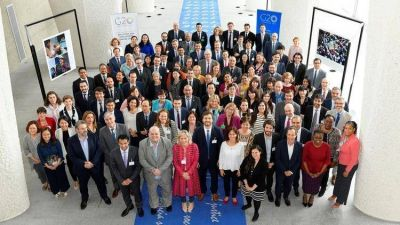 El G20 y el futuro del trabajo inclusivo