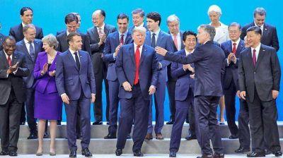 La obsesión de Macri por la imagen de su gobierno en el mundo