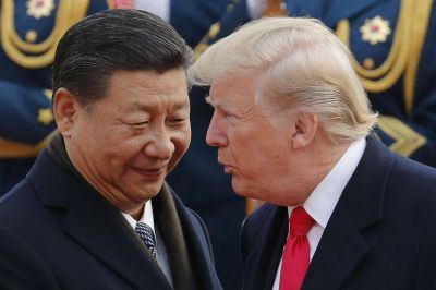 Debate secreto: las potencias no se bajan de la batalla comercial