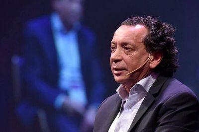 Sica busca fondos rusos para la Argentina