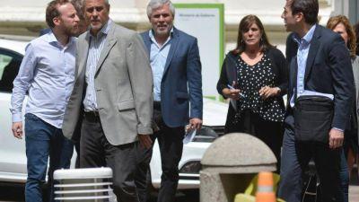 Vidal acordó con el peronismo y tiene los votos para el endeudamiento