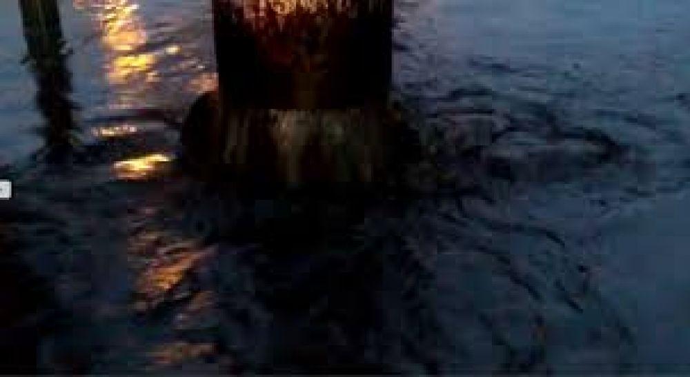 YPF tuvo un nuevo derrame de crudo en su principal yacimiento de Santa Cruz