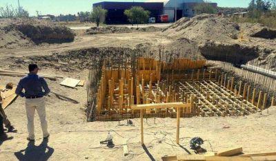 En Río Negro se construyen siete nuevas plantas de saneamiento