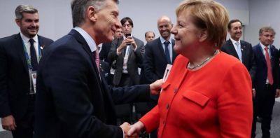 Mauricio Macri busca aprovechar el viento a favor del G-20 y gana aire en plena crisis