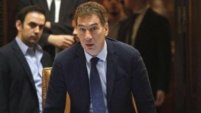 Santilli ya negocia con Ritondo reforzar los controles en el acceso a la Capital