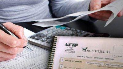 Monotributo: avalan exclusión del régimen a contribuyente por el nivel de gastos