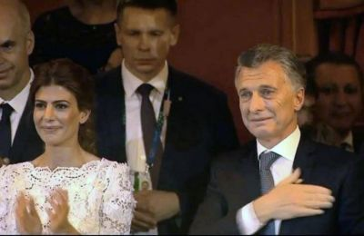 Macri como anfitrión, la carrera perdida y una doble trampa difícil de ignorar