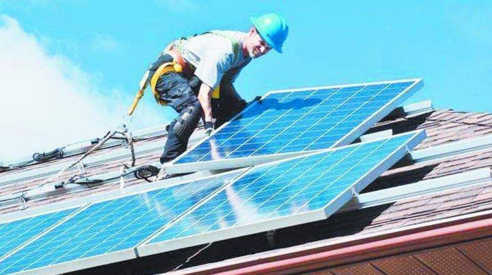 Argentina en el top ten de países para invertir en energías renovables