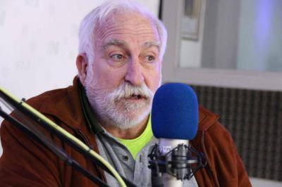 """De Ilzarbe se lanza a Intendente """"representamos algo diferente a la que propone Gonzalo Diez"""""""