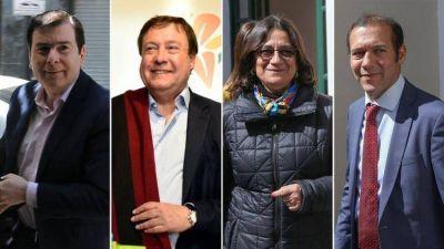 Cuáles son los cuatro gobernadores que Alternativa Federal busca sumar para consolidar su espacio político