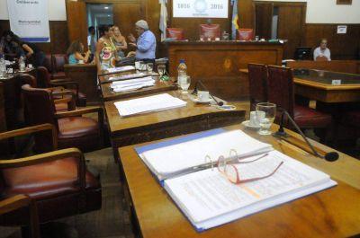 El bloque del intendente, cada vez más debilitado en el Concejo