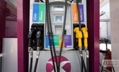 La venta de combustible cayó por segundo mes consecutivo