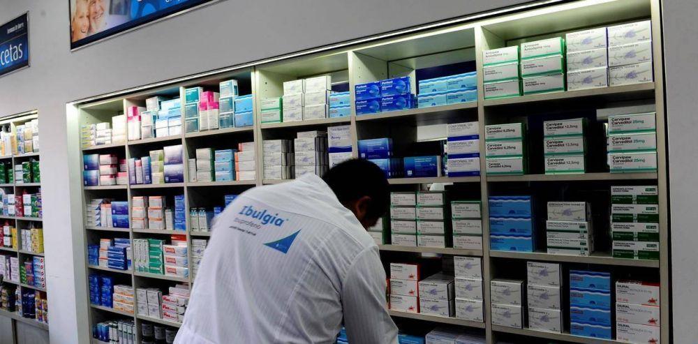 """""""Receta fácil"""": crece la venta de psicofármacos en el país y conseguirlos es sencillo"""