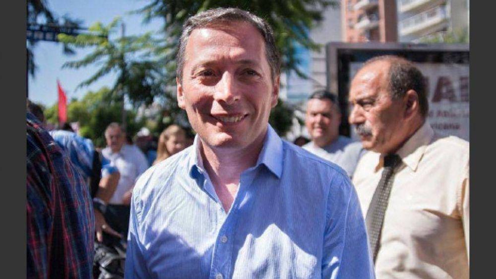 Grey reemplazará a Menéndez, el 17 de diciembre, en la presidencia del PJ bonaerense