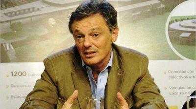 Cabrera suma a los PPP en el BICE y suena para presidir el Nación