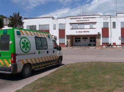 Con fondos propios, el Hospital Municipal repone su stock de insumos
