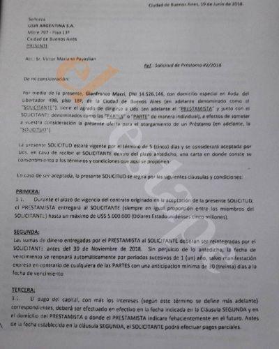 El hermano de Macri recibió 5 millones de dólares de la sospechosa firma que había ganado 6 parques eólicos sin licitar